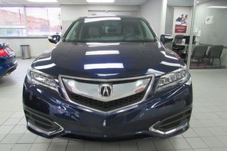 2017 Acura RDX w/Technology Pkg Chicago, Illinois 1