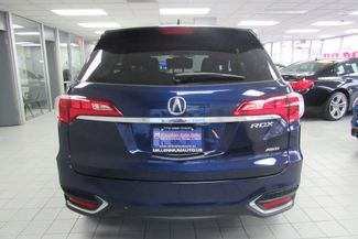 2017 Acura RDX w/Technology Pkg Chicago, Illinois 4