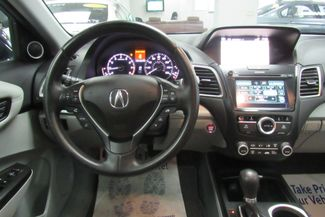 2017 Acura RDX w/Technology Pkg Chicago, Illinois 18
