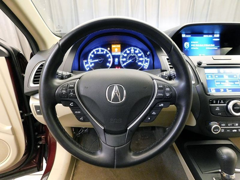 2017 Acura RDX wTechnology Pkg  city Ohio  North Coast Auto Mall of Cleveland  in Cleveland, Ohio