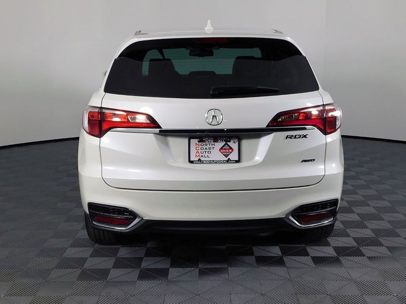 2017 Acura RDX Technology Package  city Ohio  North Coast Auto Mall of Cleveland  in Cleveland, Ohio