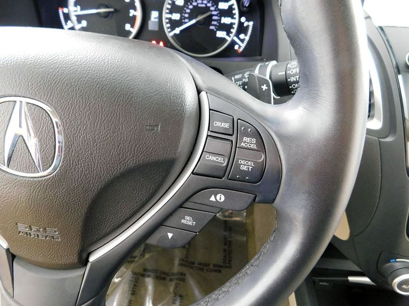 2017 Acura RDX wTechnologyAcuraWatch Plus Pkg  city Ohio  North Coast Auto Mall of Cleveland  in Cleveland, Ohio