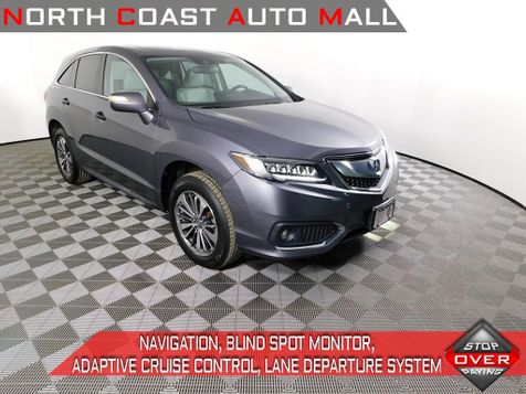 2017 Acura RDX w/Advance Pkg in Cleveland, Ohio