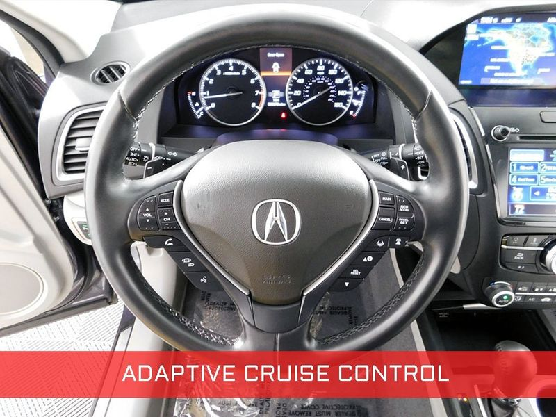 2017 Acura RDX wAdvance Pkg  city Ohio  North Coast Auto Mall of Cleveland  in Cleveland, Ohio