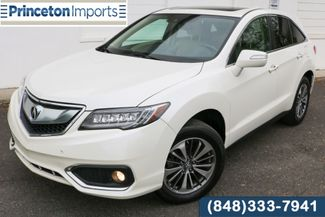 2017 Acura RDX w/Advance Pkg in Ewing, NJ 08638