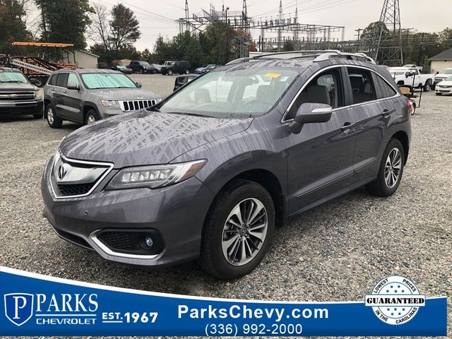 2017 Acura RDX w/Advance Pkg in Kernersville, NC 27284