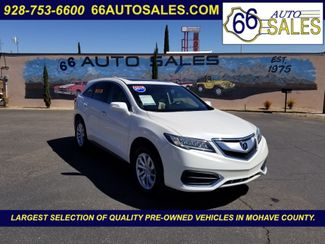 2017 Acura RDX in Kingman, Arizona 86401