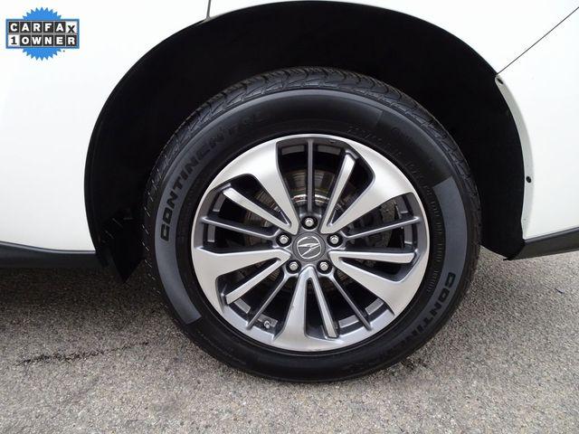 2017 Acura RDX w/Advance Pkg Madison, NC 10