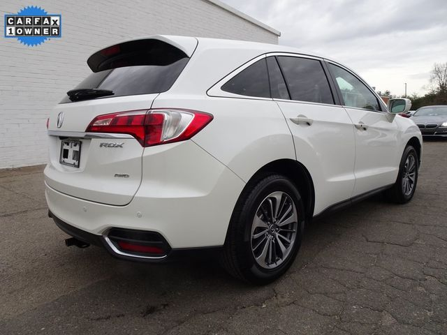 2017 Acura RDX w/Advance Pkg Madison, NC 1