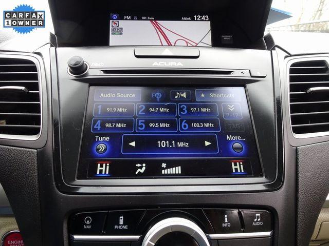 2017 Acura RDX w/Advance Pkg Madison, NC 23