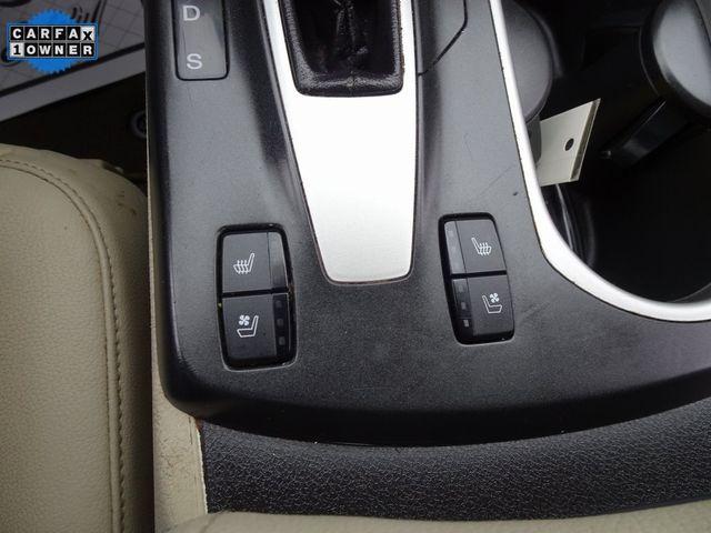 2017 Acura RDX w/Advance Pkg Madison, NC 26
