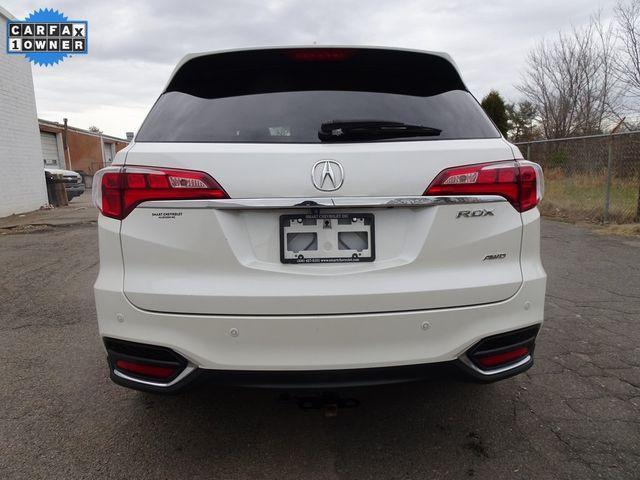 2017 Acura RDX w/Advance Pkg Madison, NC 2