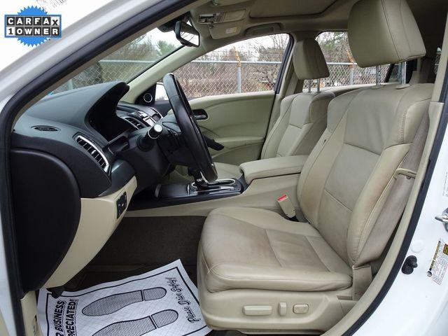 2017 Acura RDX w/Advance Pkg Madison, NC 30
