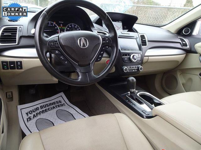 2017 Acura RDX w/Advance Pkg Madison, NC 39