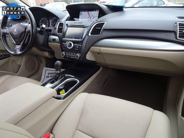 2017 Acura RDX w/Advance Pkg Madison, NC 40