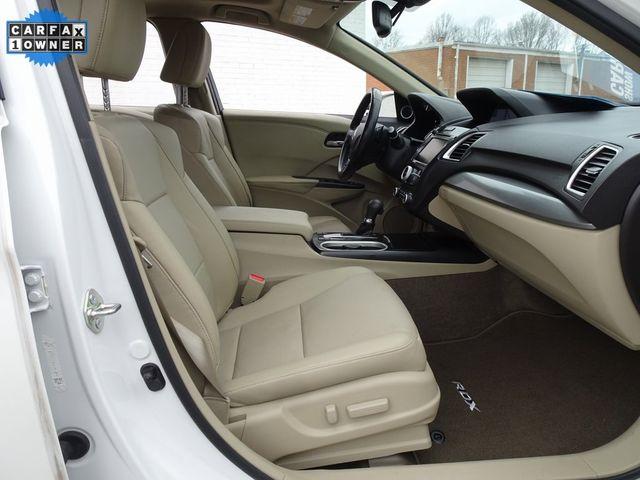 2017 Acura RDX w/Advance Pkg Madison, NC 42