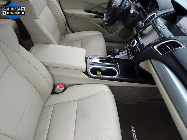 2017 Acura RDX w/Advance Pkg Madison, NC 44