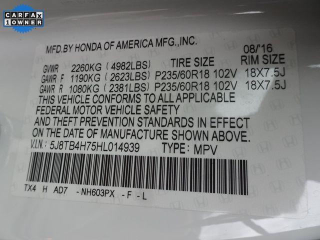 2017 Acura RDX w/Advance Pkg Madison, NC 50