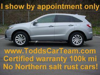 2017 Acura RDX w/Technology Pkg w/Navi in Nashville, TN 37209