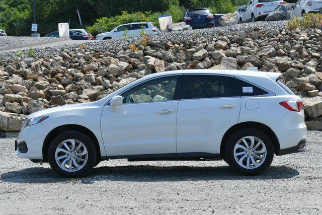 2017 Acura RDX Naugatuck, Connecticut 1