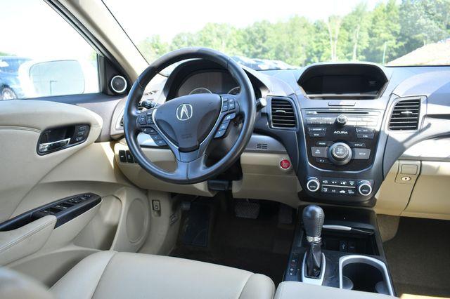 2017 Acura RDX Naugatuck, Connecticut 15