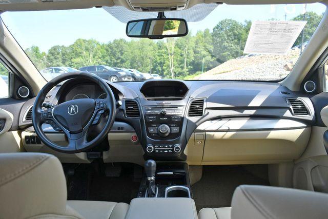 2017 Acura RDX Naugatuck, Connecticut 16