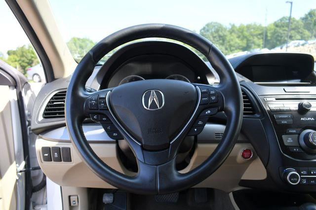 2017 Acura RDX Naugatuck, Connecticut 21