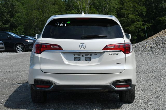 2017 Acura RDX Naugatuck, Connecticut 3