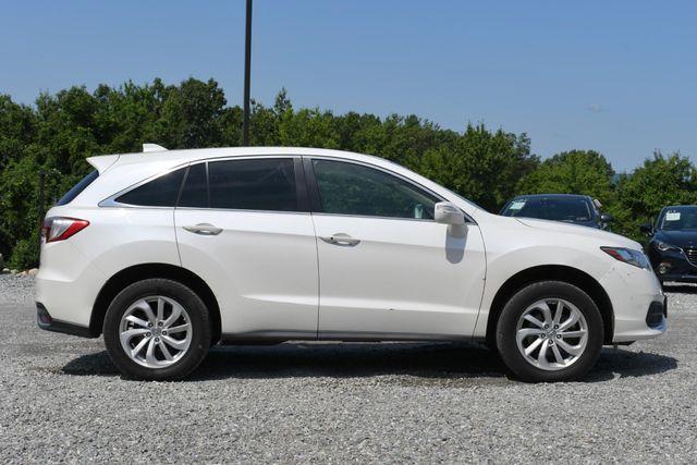2017 Acura RDX Naugatuck, Connecticut 5