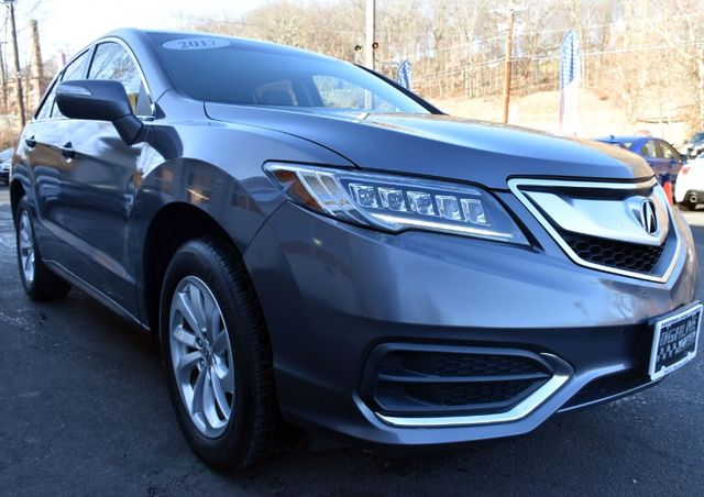 2017 Acura RDX AWD Waterbury, Connecticut 10