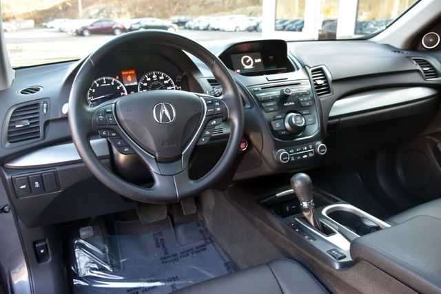 2017 Acura RDX AWD Waterbury, Connecticut 19