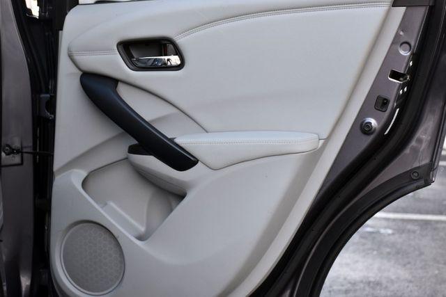 2017 Acura RDX w/Technology Pkg Waterbury, Connecticut 35