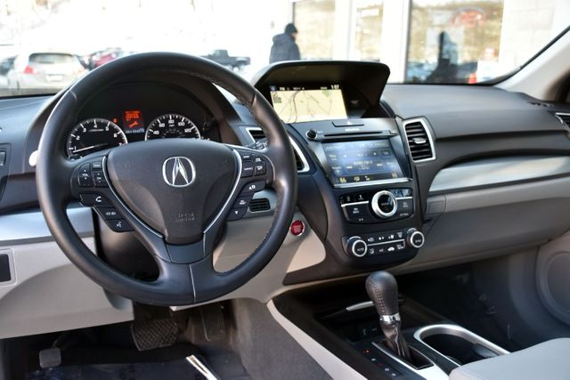 2017 Acura RDX w/Technology Pkg Waterbury, Connecticut 20