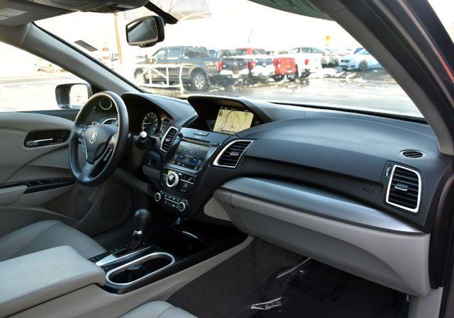 2017 Acura RDX w/Technology Pkg Waterbury, Connecticut 32