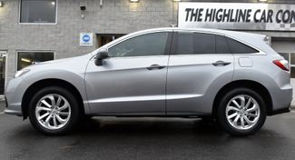 2017 Acura RDX AWD Waterbury, Connecticut 2