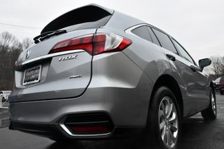 2017 Acura RDX AWD Waterbury, Connecticut 5
