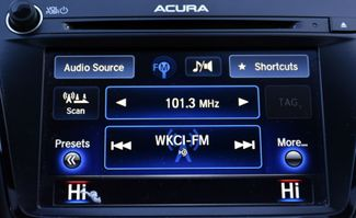 2017 Acura RDX w/Technology Pkg Waterbury, Connecticut 43