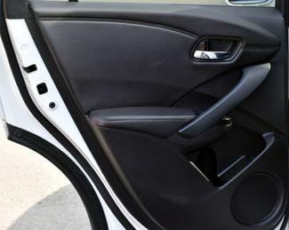 2017 Acura RDX w/Technology Pkg Waterbury, Connecticut 25