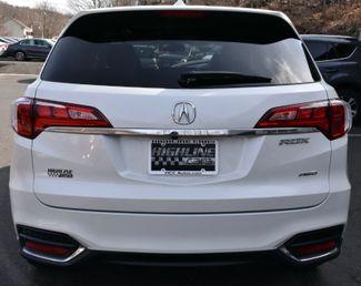 2017 Acura RDX w/Technology Pkg Waterbury, Connecticut 4