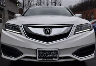2017 Acura RDX w/Technology Pkg Waterbury, Connecticut 9