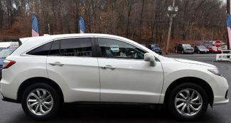 2017 Acura RDX w/Technology Pkg Waterbury, Connecticut 7