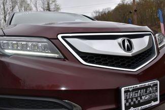 2017 Acura RDX AWD Waterbury, Connecticut 10