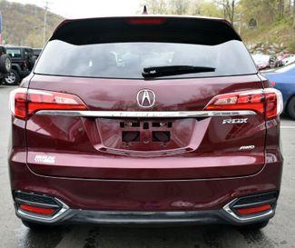 2017 Acura RDX AWD Waterbury, Connecticut 5