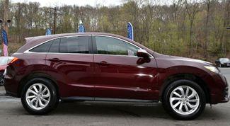 2017 Acura RDX AWD Waterbury, Connecticut 7