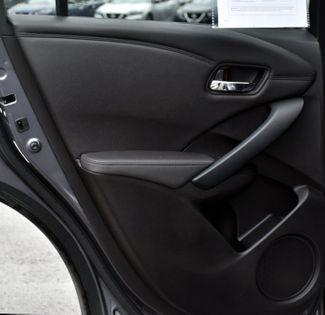 2017 Acura RDX AWD Waterbury, Connecticut 23