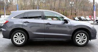 2017 Acura RDX AWD Waterbury, Connecticut 6