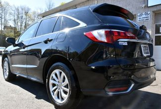 2017 Acura RDX AWD Waterbury, Connecticut 3