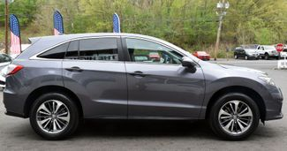 2017 Acura RDX w/Advance Pkg Waterbury, Connecticut 7