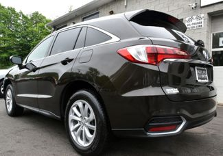 2017 Acura RDX AWD Waterbury, Connecticut 3