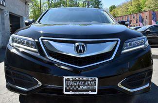 2017 Acura RDX AWD Waterbury, Connecticut 8
